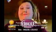 Video ciguli binnaz çalgıcı karısı